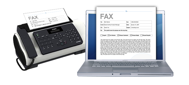 Common Problems with Standard E-mail That Online Faxing Solves