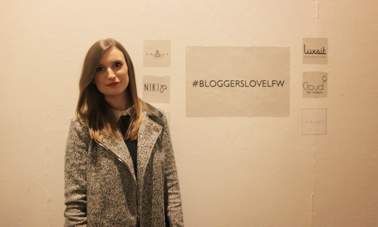 Clashing Time talks the truth about blogging...