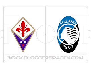 Prediksi Pertandingan Fiorentina vs Atalanta