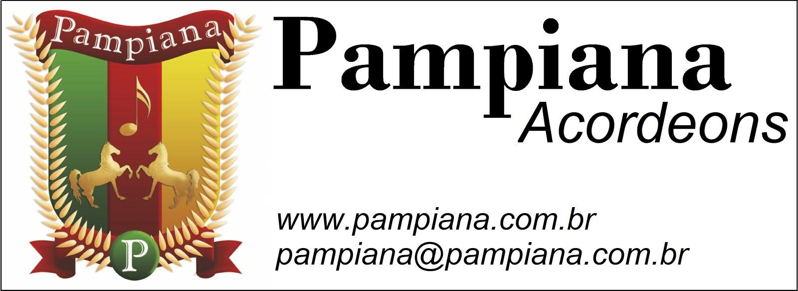 PAMPIANA ACORDEONS