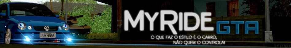 MyRide Gta