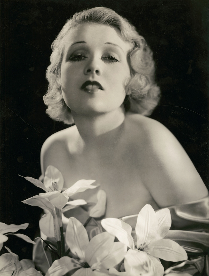 45 Vintage Photos Prove Why Anita Page Was 'The Girl With ...