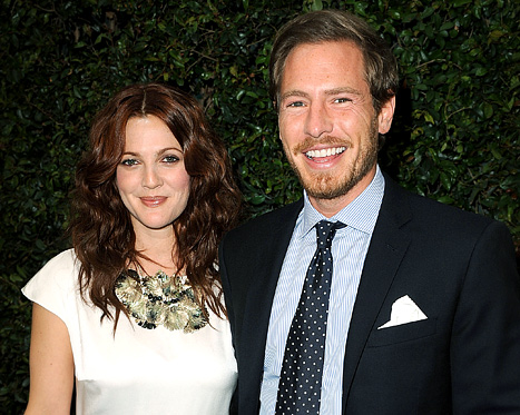 Drew Barrymore marries art dealer Will Kopelman ...
