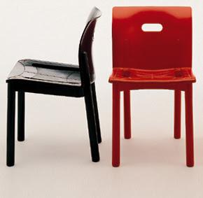 deeps design 3 by cecilia polidori kartell
