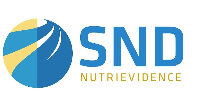 <center>Nutrievidence SND</center>