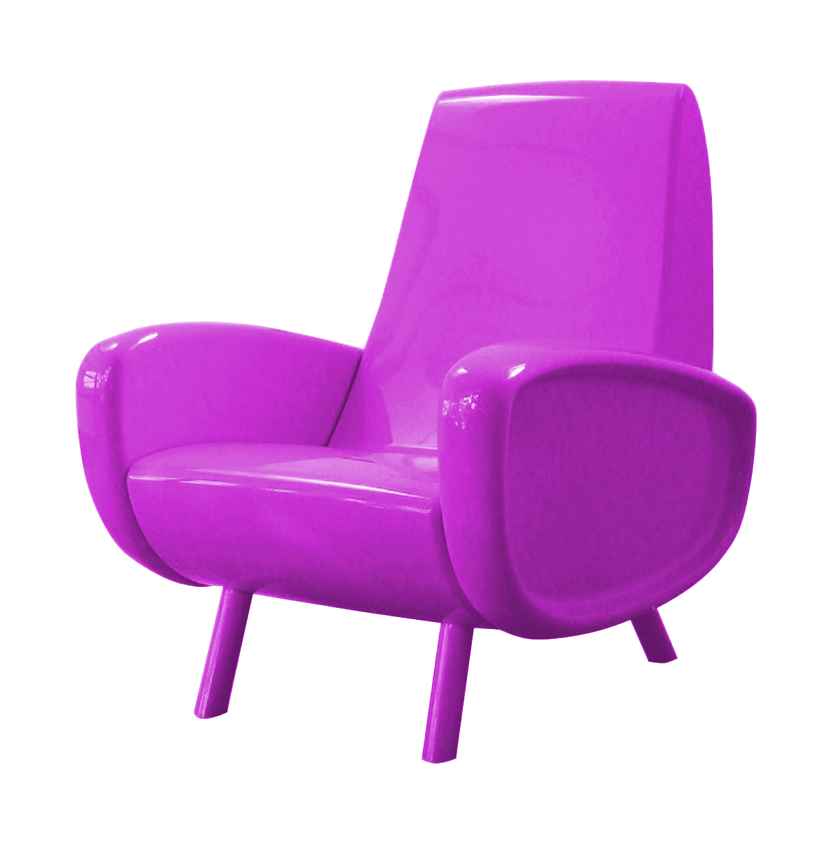 Tendance 50 39 fauteuil enfant blog bazar - Fauteuil rose enfant ...