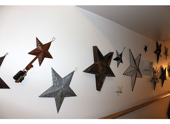 Star Party Decorations Cinjoella