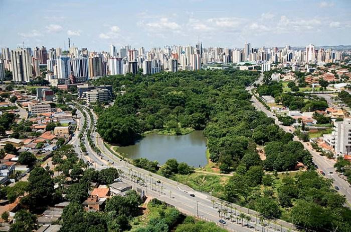 Caliandra do Cerrado: Preserva??o Ambiental do Parque ...