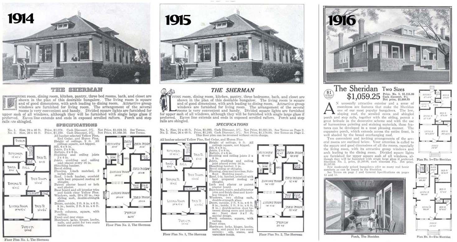1940 bungalow house plans house design plans for 1940s house plans