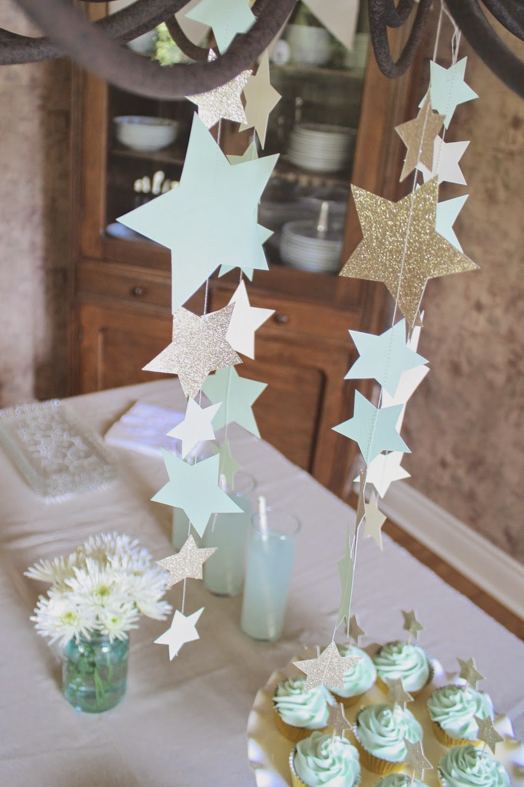blessed handmade events twinkle twinkle little star baby shower