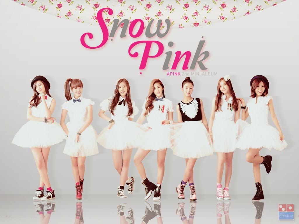 Download Semua Lagu Apink Full Album (Complete) | Andi ...