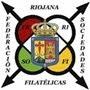 Federación riojana de sociedades filatélicas