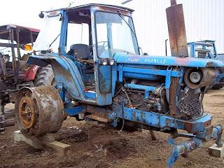 EQ-24291 Ford TW20