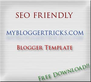 mybloggertricks template download