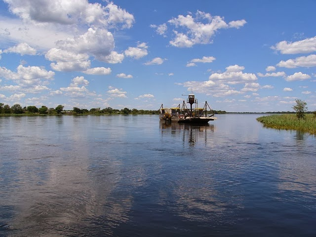 Botswana For Adventure, The Fourth Economy Of Africa