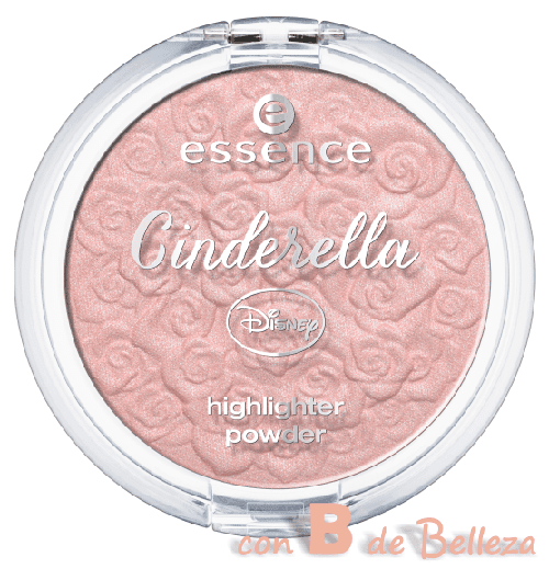 Swatch Iluminador The glass slipper Cinderella