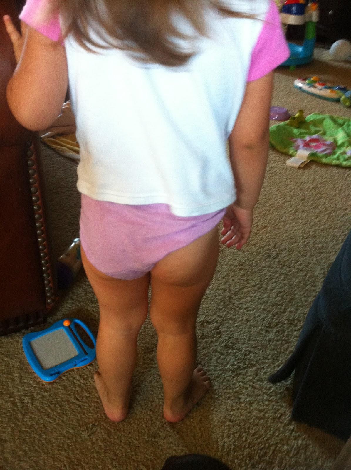 Potty Panties