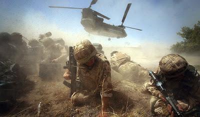 la proxima guerra una decada de guerras