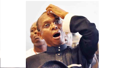 Fraudsters using my name to dupe applicants – El-Rufai