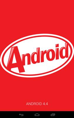 Nexus 7(2012) を JWR66Y(4.3) から KRT16S(4.4) にアップデートした時のroot再取得メモ