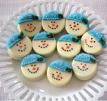 Christmas Tree Lane Top Ten Christmas Oreo Cookies For Kids