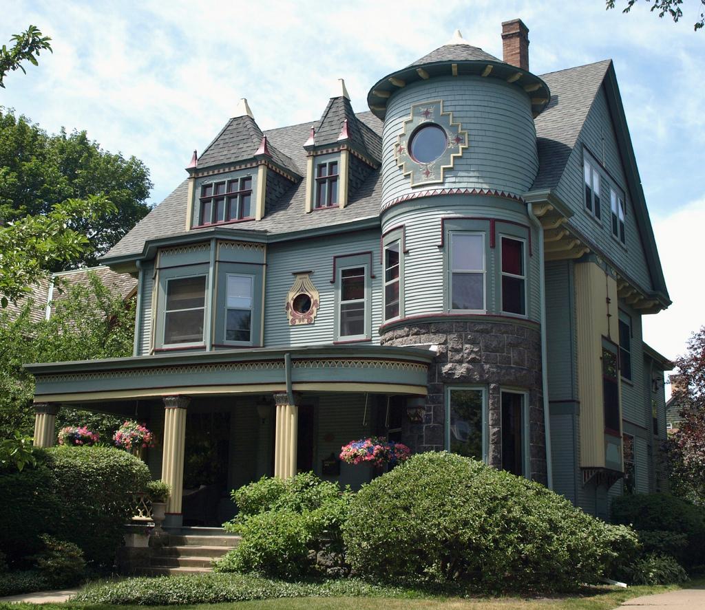 fotos de casas bonitas