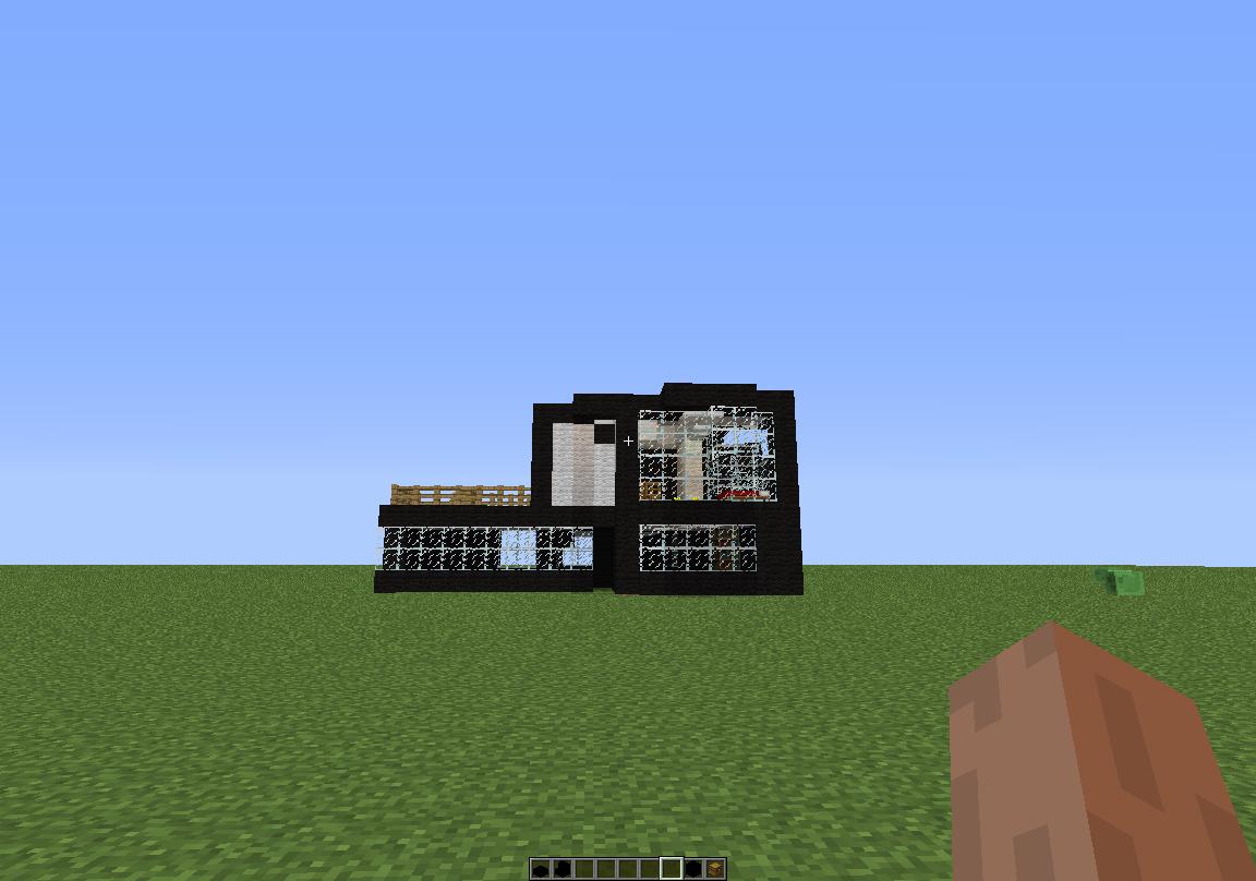 Casas de minecraft blogg - Fotos de casas del minecraft ...