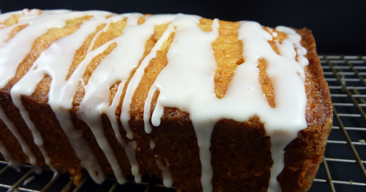 Pound Cake Loaf Cake Difference