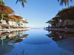 Hotel Bintang 4 di Lombok - Puri Mas Boutique Resorts & Spa