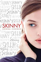 book cover of Skinny by Donna Cooner