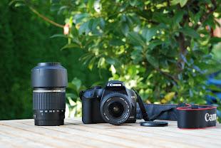 Jasmin's Camera