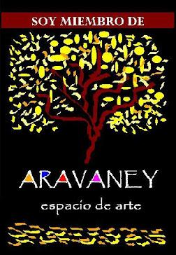 """conoce """"Aravaney"""" colectivo de arte"""