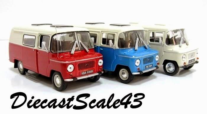 DiecastScale43