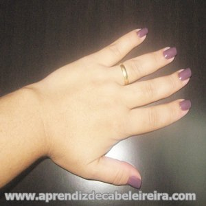 esmalte  beauty color vintage