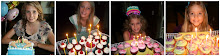 2011 Birthday's