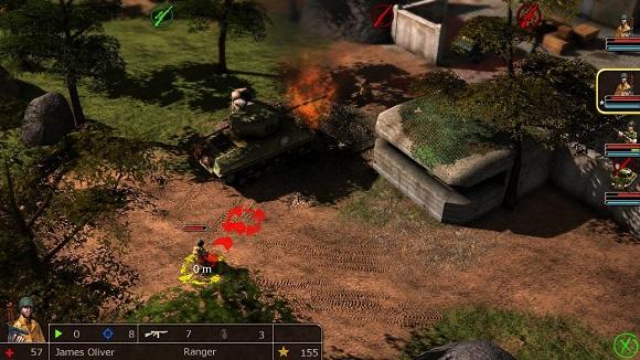 history legends of war pc game screenshot review gameplay 2 History: Legends of War POSTMORTEM