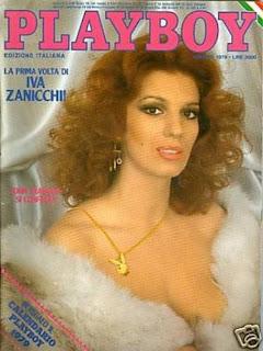 Iva Zanicchi, 1979