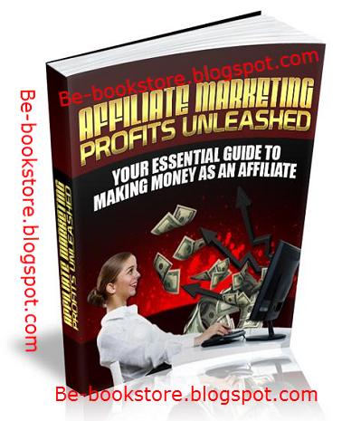 Affiliate Marketing Profits Unleashed