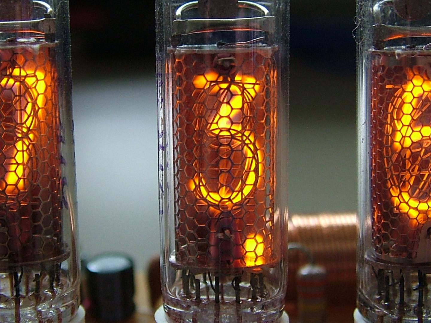 The Life Of Kenneth Avr Nixie Tube Thermometer Schematic My 6 Digit Clock Here Are Some Photos Tubes Were Originally Used In 1950s And 1960s Before Led Lcd Segmented Displays Developed To Display Numerical Information From