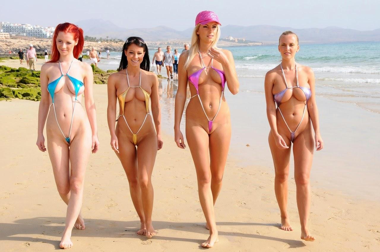 Pron bikini full size photos porn butt