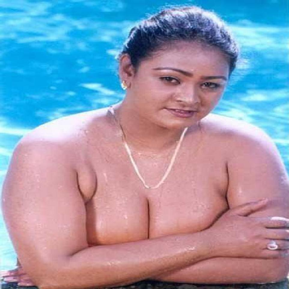 Hot Shakeela Mallu Aunty