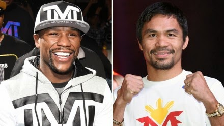 Floyd Mayweather vs. Manny Pacquiao 2015: How Much Live Gate Revenue Will The Fight Generate?