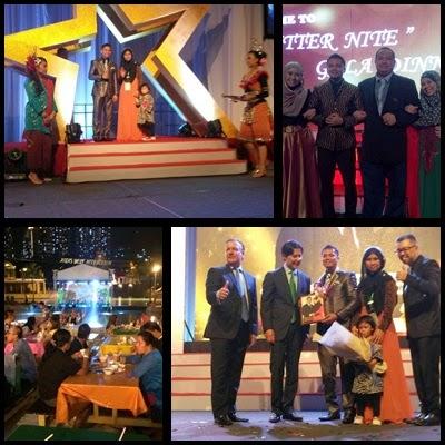 Anugerah Shaklee, Bisnes Shaklee