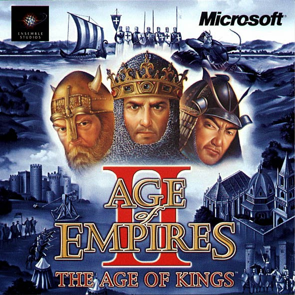mobil age of empires