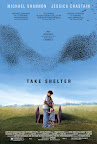 Take Shelter, Poster
