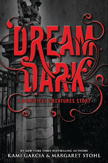 Interview With :   Kami Garcia & Margaret Stohl, Co-Author of The Beautiful Creatures