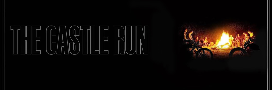 THE CASTLE RUN