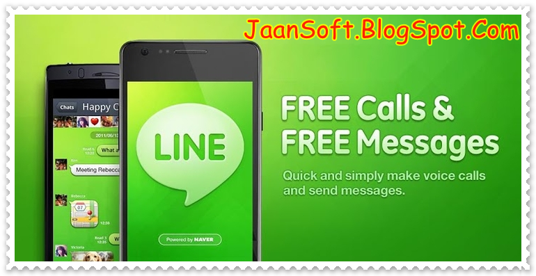 Download- LINE For Windows 3.7.5.98 Latest Version