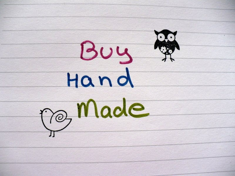 Hand Made