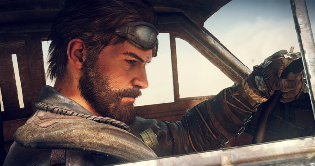 Mad Max Free Download PC Game